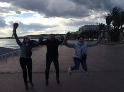 Фото из тура Вне конкуренции илиШвейцарско-итальянская безупречность... Цюрих! Женева! Ницца! Милан!, 04 марта 2016 от туриста Ruslana