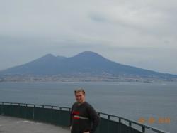 Фото из тура Рим прекрасный всегда!Милан, Генуя, Флоренция и Венеция!, 22 октября 2010 от туриста Костя С.