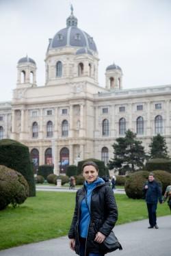 Фото из тура Уикенд в Европе! Краков, Прага, Вена и Будапешт, 11 марта 2016 от туриста mc_inna
