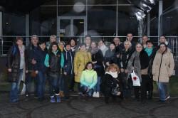 Фото из тура Первая любовь... Прага, 05 марта 2016 от туриста Света