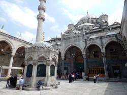Фото из тура Сияние турецких огоньков…, 17 мая 2015 от туриста дед