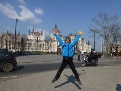 Фото из тура Подари мне, подари…Егер, Вена и Будапешт!, 24 марта 2016 от туриста Александра