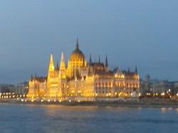 Фото из тура Венгерский чардаш! Вена и Будапешт, 01 апреля 2016 от туриста Лариса