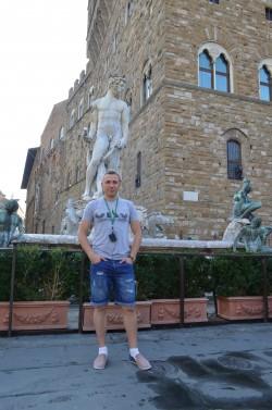 Фото из тура Скажем «чииииз» в Италии: Флоренция + Рим + Венеция, 19 сентября 2015 от туриста turist_ua