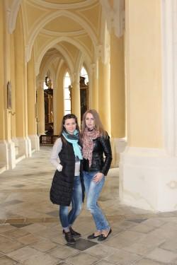 Фото из тура Первая любовь... Прага, 26 марта 2016 от туриста Ира