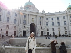 Фото из тура Пражская конфеткаПрага, Карловы Вары, Замок Штейнберг + Дрезден, 05 марта 2016 от туриста eporivay