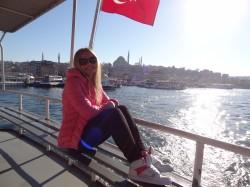 Фото из тура Загадочный Истанбул, 27 марта 2016 от туриста Mila