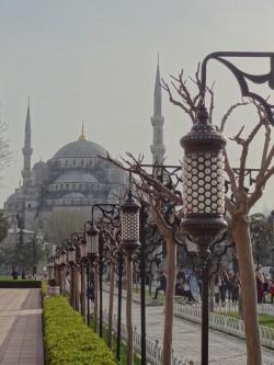 Фото из тура Загадочный Истанбул, 27 марта 2016 от туриста Natali