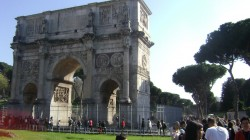 Фото из тура Рим прекрасный всегда!Флоренция, Неаполь и Венеция!, 20 марта 2016 от туриста Печенюк Юлія