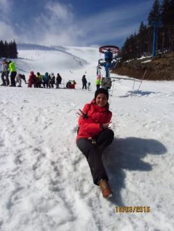 Фото из тура Неделька снежного драйва, 14 марта 2016 от туриста NNatala