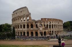 Фото из тура Рим прекрасный всегда!Милан, Генуя, Флоренция и Венеция!, 03 апреля 2016 от туриста travel_l