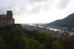 Фото из тура Еёзовут ШвейцарияЦюрих, Зальцбург, замок Нойшванштайн, Мюнхен, 11 апреля 2016 от туриста bop