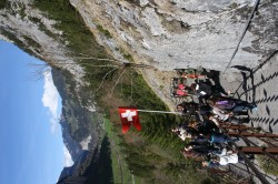 Фото из тура Ее зовут Швейцария, 11 апреля 2016 от туриста bop