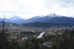 Фото из тура Ее зовут ШвейцарияЦюрих, Зальцбург, Инсбрук, Замок Нойшвайштайн, 11 апреля 2016 от туриста bop