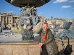Фото из тура Бонжур Лямур: Париж, Диснейленд и Люксембург!, 03 апреля 2016 от туриста Іноземка