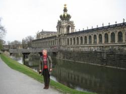 Фото из тура Бонжур Лямур или 3 дня в Париже!...Париж, Диснейленд и Люксембург..., 03 апреля 2016 от туриста Іноземка