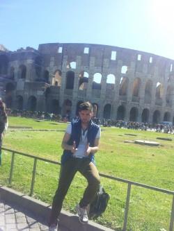 Фото из тура Рим! Все только начинается… Флоренция + Венеция, 17 апреля 2016 от туриста Daniel