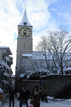 Фото из тура I ♥ Switzerland!, 29 декабря 2014 от туриста MaryN