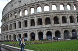Фото из тура Секрет вечности... Рим + Неаполь и Венеция, 05 марта 2016 от туриста Dana Pivniak