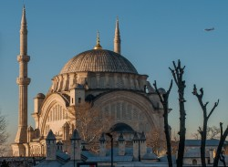 Фото из тура Турецкий сапфир - Истанбул..., 21 февраля 2016 от туриста Людмила