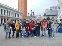 Фото из тура Стильная Италия… Милан, Верона, Венеция + Лугано, 19 апреля 2016 от туриста Nata