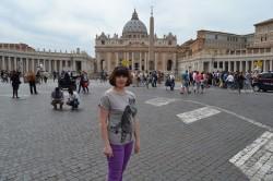 Фото из тура Рим прекрасный всегда!Милан, Генуя, Флоренция и Венеция!, 17 апреля 2016 от туриста Татьяна Ермак