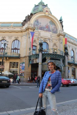 Фото из тура Душевный УикендКраков, Прага, Вена, Будапешт + Эгер, 29 апреля 2016 от туриста Torri