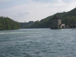 Фото из тура Ее зовут ШвейцарияЦюрих, Зальцбург, Инсбрук, Замок Нойшвайштайн, 02 мая 2013 от туриста Алла