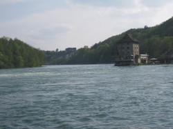 Фото из тура Еёзовут ШвейцарияЦюрих, Зальцбург, замок Нойшванштайн, Мюнхен, 02 мая 2013 от туриста Алла
