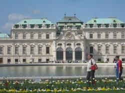 Фото из тура Вот она Швейцария! Инсбрук! Цюрих! Зальцкаммергут!, 02 мая 2013 от туриста Алла
