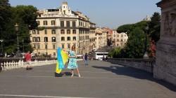 Фото из тура «Релакс» по – итальянски: Тирренское побережье + Рим, Флоренция и Венеция!, 04 июля 2015 от туриста Happy_Inna