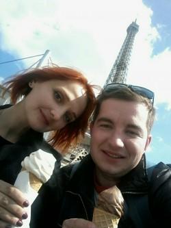 Фото из тура А я в Париже! + Диснейленд!, 30 апреля 2016 от туриста Graf24