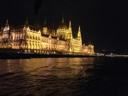 Фото из тура Уикенд в Европе! Краков, Прага, Вена и Будапешт, 21 апреля 2016 от туриста Fekla