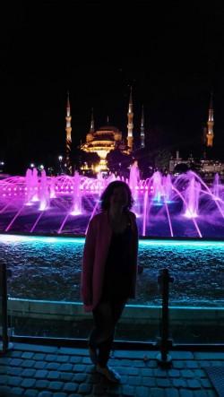 Фото из тура Тайное свидание…Несебр, Стамбул и Бухарест..., 03 мая 2016 от туриста Kseniya Solntce