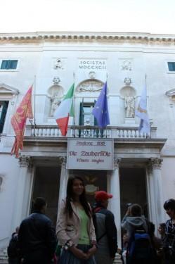 Фото из тура Струны испанского сердца…Милан , Ницца , Барселона , Венеция , Верона !, 25 октября 2015 от туриста MaryN