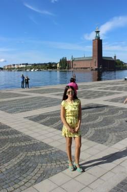 Фото из тура Подари мне звезды СевераШвеция, Норвегия, Дания + Фьорды, 06 сентября 2015 от туриста MaryN