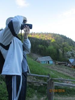 Фото из тура «Карпатский тандем» …или отпуск для активных, 27 апреля 2016 от туриста Антоніна