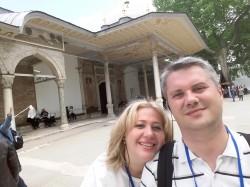 Фото из тура Тайное свидание…Несебр, Стамбул и Бухарест..., 30 апреля 2016 от туриста Татьяна