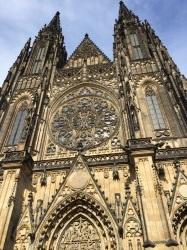 Фото из тура Азартный отпуск в ПарижеНормандия, Диснейленд +Прага, 02 мая 2016 от туриста Xenko