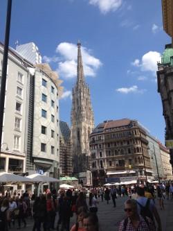 Фото из тура Пражское дежавюПрага + Вена, 07 мая 2016 от туриста ieliena