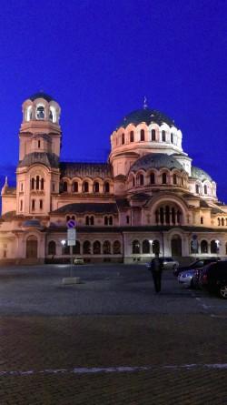 Фото из тура В активном поиске или путешествие с настроением…Дубровник + Будва, 30 апреля 2016 от туриста Татьяна
