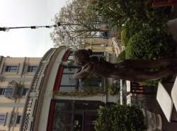 Фото из тура Вне конкуренции илиШвейцарско-итальянская безупречность... Цюрих! Женева! Ницца! Милан!, 29 апреля 2016 от туриста Руся