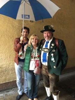 Фото из тура Европейские конфетки: Германия, Австрия, Венгрия!, 29 апреля 2016 от туриста ludmyla