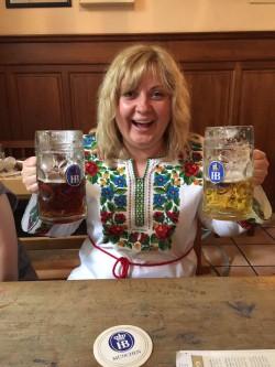 Фото из тура Европейские конфетки:Берлин, Мюнхен + Вена, Зальцбург + Будапешт!, 29 апреля 2016 от туриста ludmyla