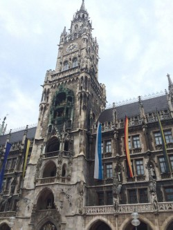 Фото из тура Европейские конфетки:Прага, Мюнхен, Вена, Зальцбург, Будапешт!, 29 апреля 2016 от туриста ludmyla