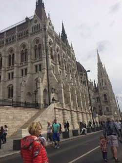 Фото из тура Романтическое свидание!Вена и Будапешт!, 30 апреля 2016 от туриста san227