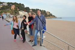 Фото из тура Апельсиновый рай:отдых на побережье Испании и Франции!!!, 30 апреля 2016 от туриста lion3710