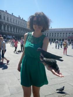 Фото из тура Влюбленные в Италию!, 02 мая 2016 от туриста Катрин