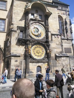 Фото из тура Любимый дует Чехия + ВенгрияПрага, Вена, Дрезден + Будапешт, 02 мая 2016 от туриста lili