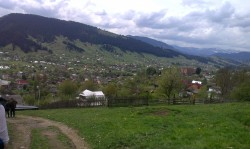 Фото из тура А над Говерлой - облака!, 28 апреля 2016 от туриста InnaSingayvskay